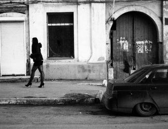 Стрит и Жанр